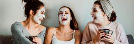 Masque astringent: 5 recettes 'fait maison'