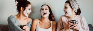 Masque astringent : 5 recettes 'fait maison'
