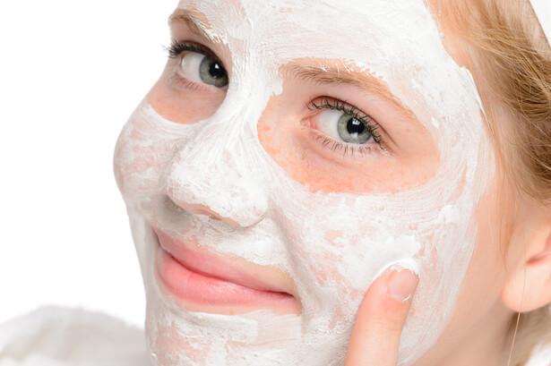 masque astringent