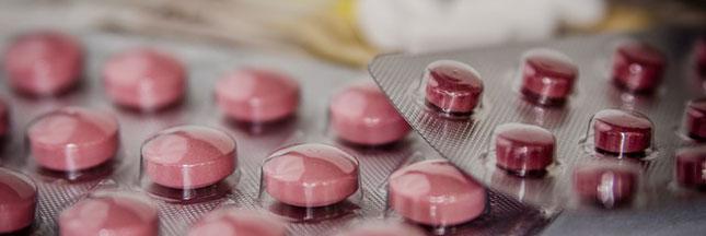 Les médicaments vendus sur Internet coûtent plus cher