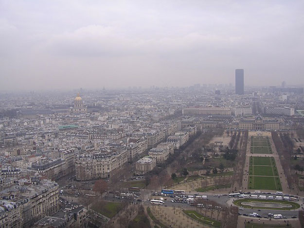 paris-pollution-france