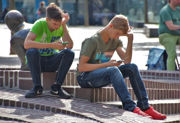 adolescent sommeil santé