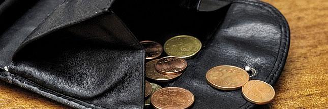 Légère hausse des prix à la consommation en novembre
