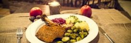 Réveillon: manger bien, bon et… surtout moins cher