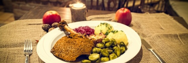 Réveillon : manger bien, bon et... surtout moins cher