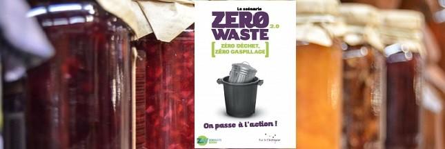 Sélection livres : Le scénario Zero Waste