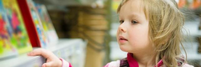 13 % des jouets estimés non conformes ou dangereux en 2015
