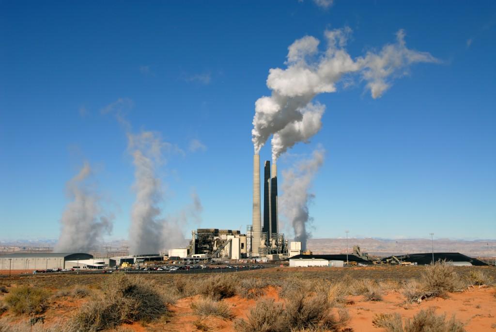 EPA, cenrale à charbon, énergie, climat, USA