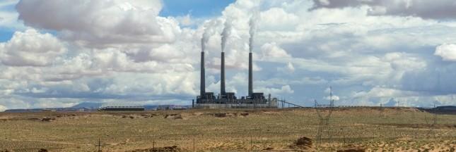 Les investisseurs se retirent des énergies fossiles