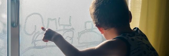 Les gestes naturels pour se débarrasser de l'humidité