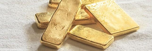Le Luxembourg innove et crée un lingot d'or équitable