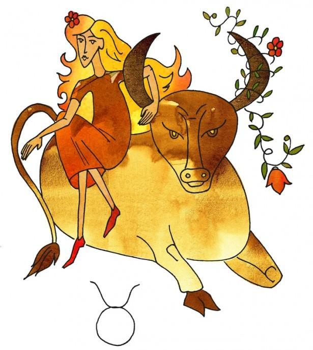 horoscope vert 2017, taureau