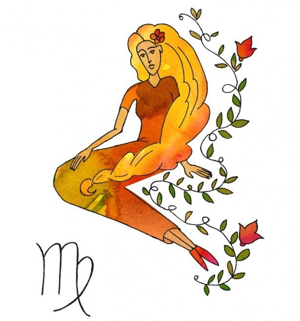 horoscope vert 2017 vierge