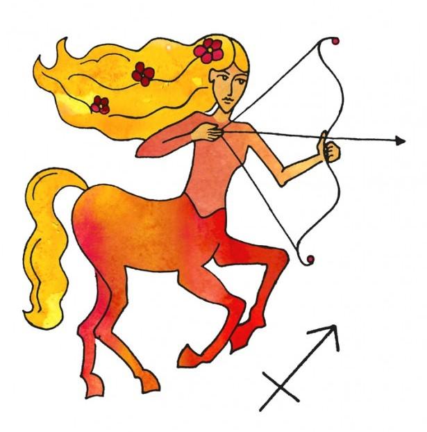 horoscope vert sagittaire
