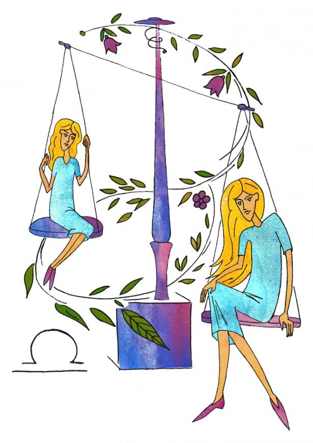 horoscope vert 2017 balance