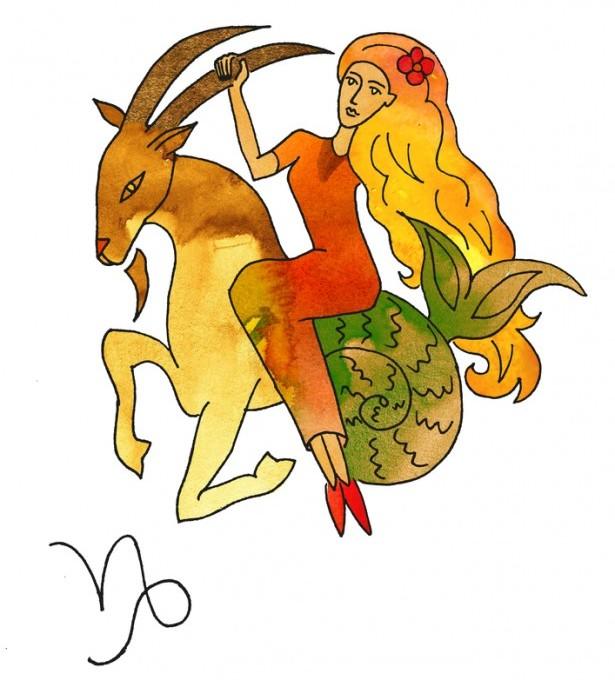 horoscope vert 2017 capricorne