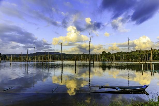 matins, Surinam
