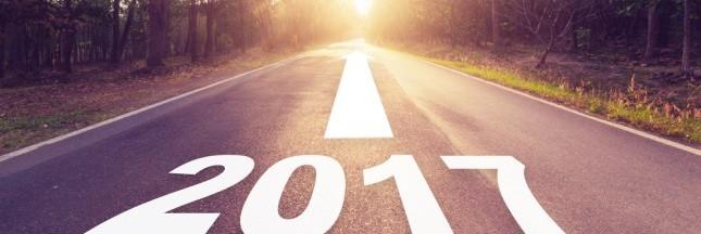 Les avancées de la mobilité en 2016