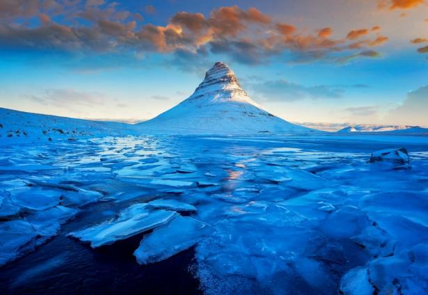 matins, Islande
