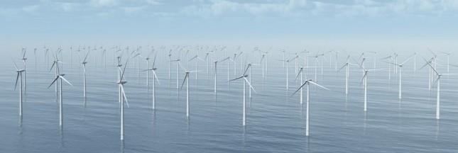 États-Unis: l'éolien s'aventure sur de nouveaux terrains
