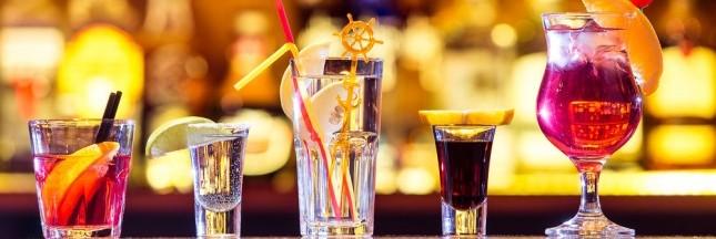 Alcool : un gène pour limiter la consommation