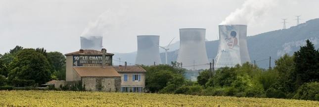 Nucléaire : certains Français vont recevoir de l'iode