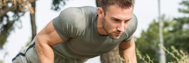 Futurs pères: faire du sport améliore le sperme