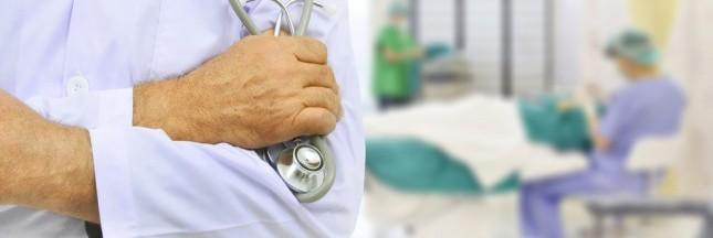 Les patients invités à noter les hôpitaux et les cliniques