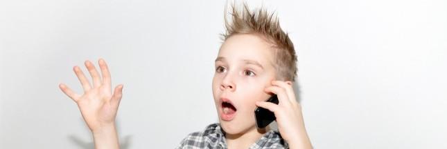 Smartphones : les seuils d'exposition aux ondes dépassés