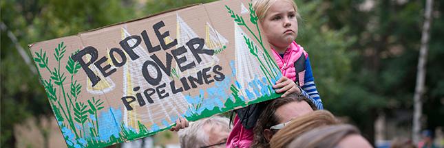 Standing Rock : victoire des tribus amérindiennes