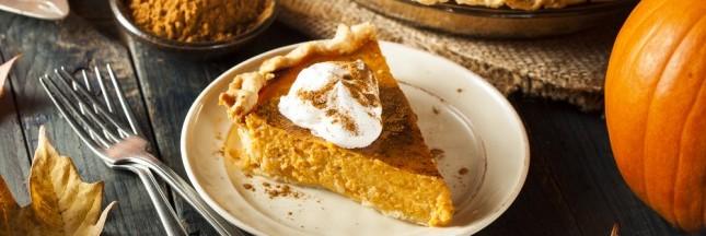 La tarte au potiron : la surprise gourmande de l'hiver