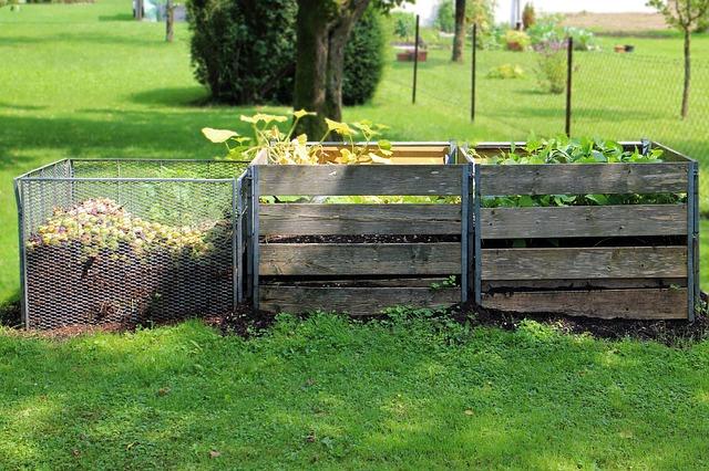 zero waste compost