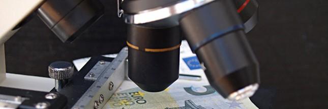 Le CNRS manque de budget, selon un rapport