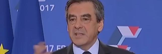 François Fillon et les renouvelables: une position à revoir?