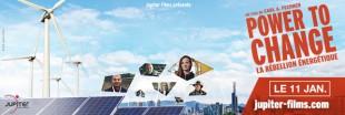 'Power to Change' : le film qui donne de l'énergie