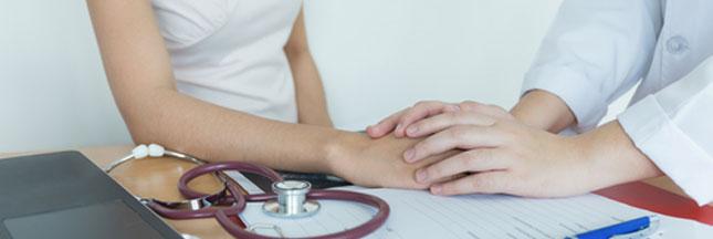 Objectif 2018 : mieux dépister le cancer du col de l'utérus