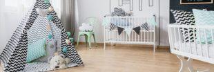 4 astuces pour une chambre de bébé propre... au naturel !