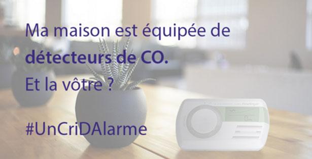 Campagne de sensibilisation © Cri d'Alarme