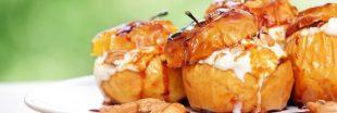 Envie de muscade ? cuisinez les pommes au macis !