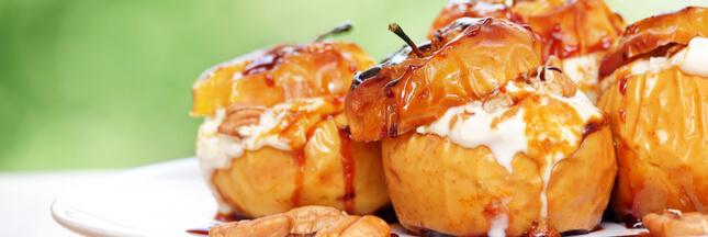 Envie de muscade? cuisinez les pommes au macis!