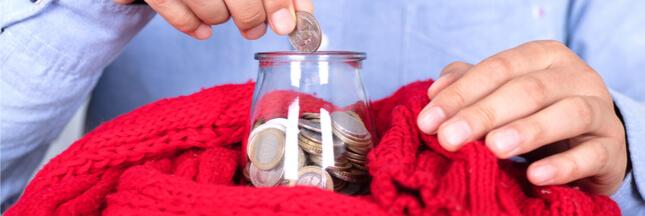 5 bons plans pour économiser après les fêtes