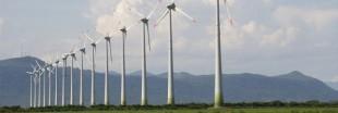 Énergies renouvelables : des investissements insuffisants