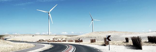 éolien renouvelables froid