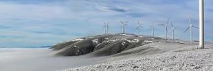L'éolien: remède énergique contre vague de grand froid
