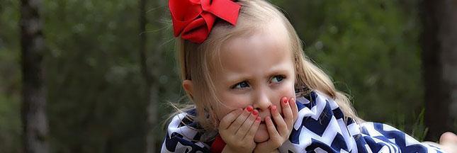 Sexisme : à six ans elles se croient moins intelligentes que les garçons