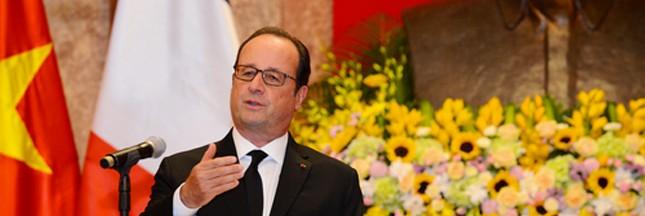 Environnement: quel bilan pour François Hollande?