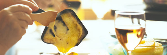 Le fromage Raclette de Savoie devient IGP