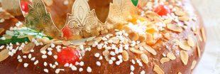Galette des rois briochée, une recette gourmande sans frangipane