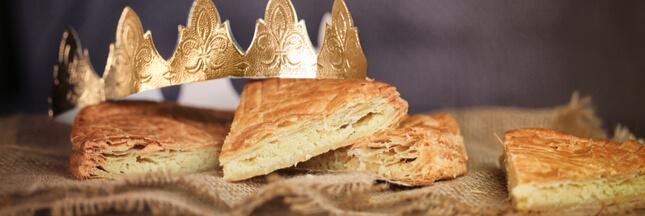Recette: préparez votre galette des rois sans gluten