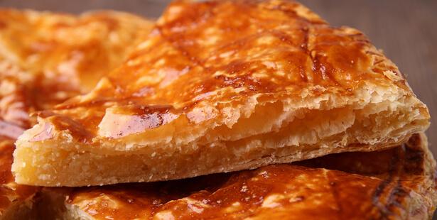 galette des rois sans gluten